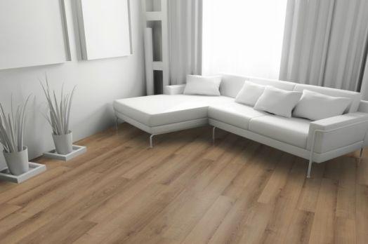 Laminátová podlaha Authentic 8 Narrow (AC4, 8 mm)