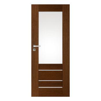 Interiérové dveře Dova natura, model Dova 3 natura