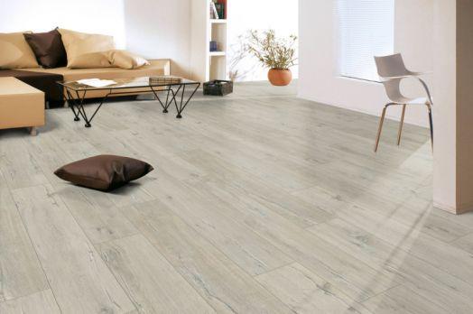 Laminátová podlaha Dynamic II 4V (AC4, 8 mm)