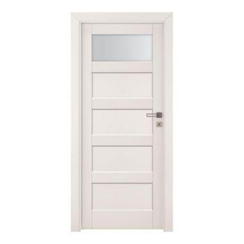 Interiérové dveře Bianco NUBE, model Bianco NUBE 2