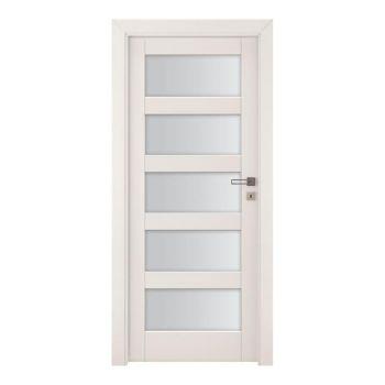 Interiérové dveře Bianco NUBE, model Bianco NUBE 3