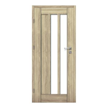 Interiérové dveře Bornos, model Bornos 20