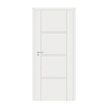 Interiérové dveře Brenta, model Brenta 6