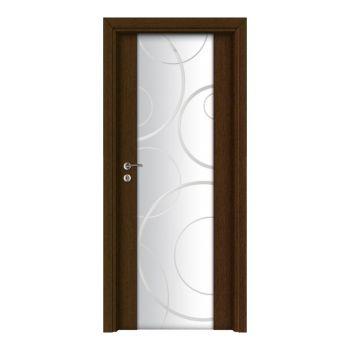 Interiérové dveře D' Artagnan, model D' Artagnan TONDO