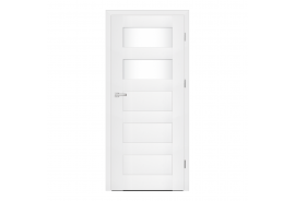 Interiérové dveře Grenoble, model Grenoble W-4