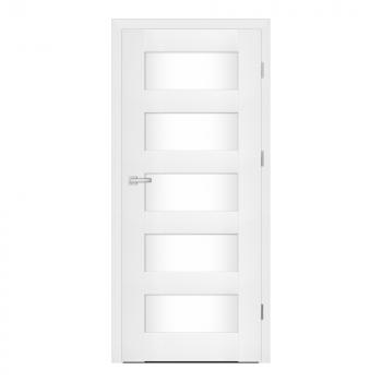 Interiérové dveře Grenoble, model Grenoble W-5