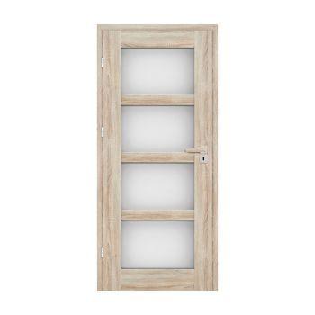 Interiérové dveře Juka, model Juka 4