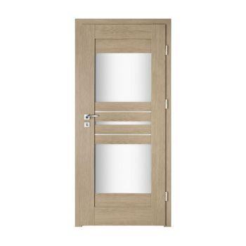 Interiérové dveře Lion steel, model Lion steel W-3
