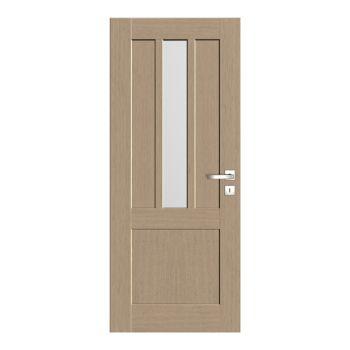 Interiérové dveře Lisbona, model Lisbona 3