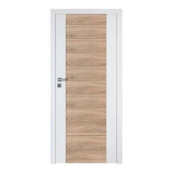 Interiérové dveře Magnat White, Magnat White 5