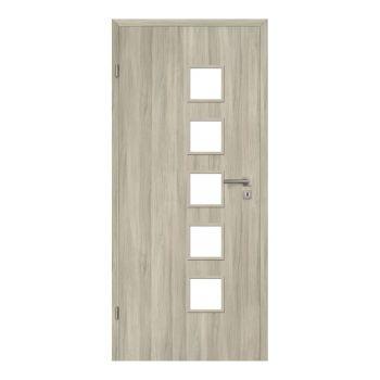 Interiérové dveře Model Kora, model Kora, prosklené 5/5
