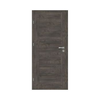 Interiérové dveře Model Q, model Q 80