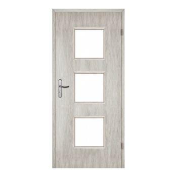Interiérové dveře Model Sofia, model Sofia, prosklené 3/3