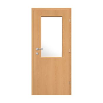 Interiérové dveře Natura HR, model Natura HR 3