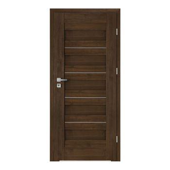 Interiérové dveře Orlean, model Orlean W-1