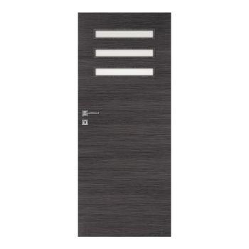 Interiérové dveře Plus, Plus 80