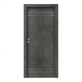 Interiérové dveře Porta Line model D.1