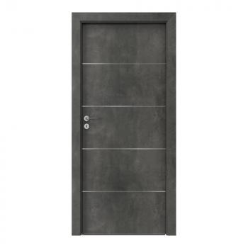 Interiérové dveře Porta Line model E.1