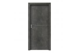 Interiérové dveře Porta Line model F.1