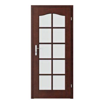 Interiérové dveře Porta Madryt, model 3/3 sklo