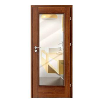 Interiérové dveře Porta Nova, model 2.2 se zrcadlem