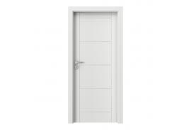 Interiérové dveře Porta Vector Premium, Vector W