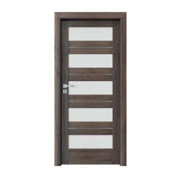 Interiérové dveře Porta Verte Home, model C.5 intarzie