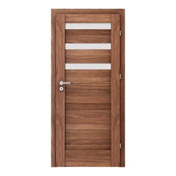 Interiérové dveře Porta Verte Home, model D.3