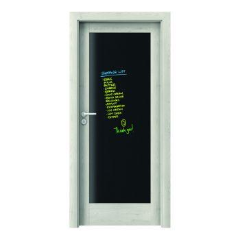 Interiérové dveře Porta Verte Home, model E.0 tabule