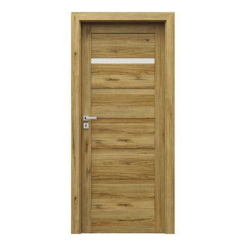 Interiérové dveře Porta Verte Home, model H.1