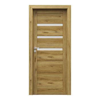 Interiérové dveře Porta Verte Home, model H.3