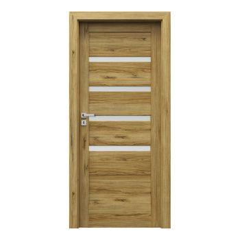 Interiérové dveře Porta Verte Home, model H.4