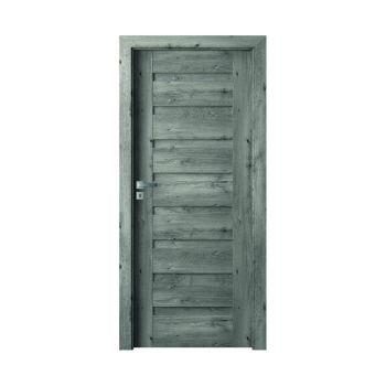 Interiérové dveře Porta Verte Premium, model D.0