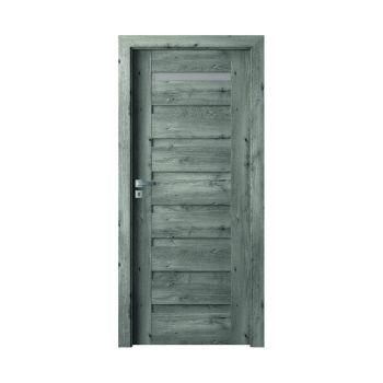 Interiérové dveře Porta Verte Premium, model D.1