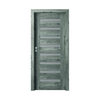 Interiérové dveře Porta Verte Premium, model D.8