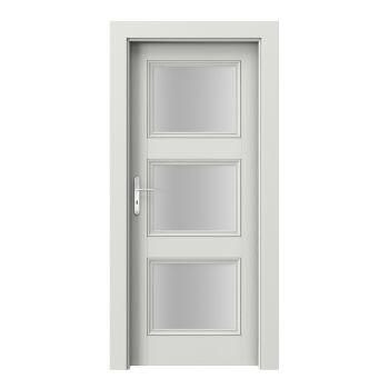 Interiérové dveře Porta Villadora Retro, Delarte 3
