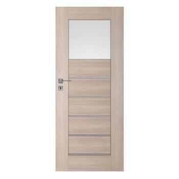 Interiérové dveře Premium, model Premium 9 lamino lišty