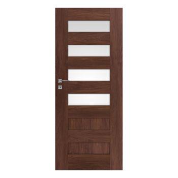 Interiérové dveře Scala A natura, model Scala A4 natura