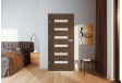 Interiérové dveře Sorano, model Sorano 4