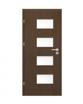 Interiérové dveře Sorano, model Sorano 9