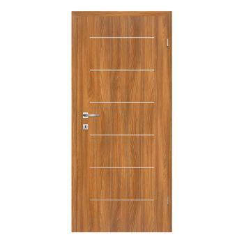 Interiérové dveře Tetyda, model Tetyda 5