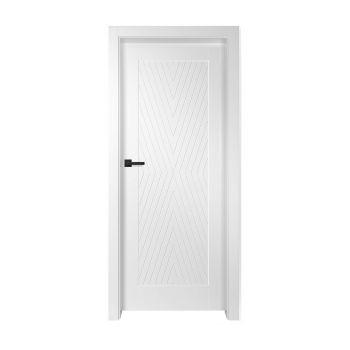Interiérové dveře Turan, model Turan 5