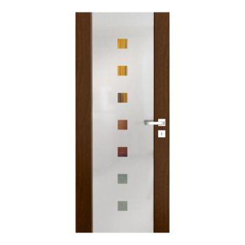 Interiérové dveře Ventura, model Ventura - kostky