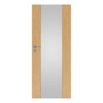 Interiérové dveře Vetro natura A, model Vetro natura A1
