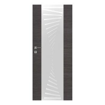 Interiérové dveře Vetro, model Vetro A4