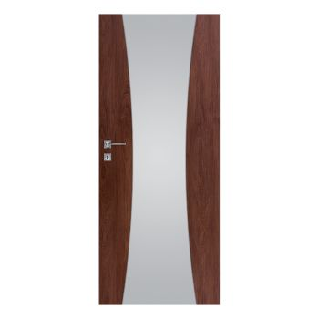 Interiérové dveře Vetro, model Vetro C1 - decormat