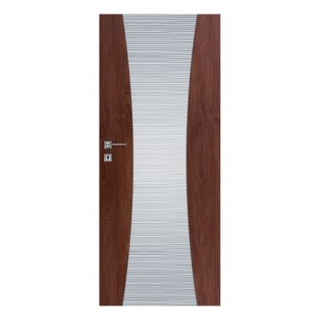 Interiérové dveře Vetro, model Vetro C10