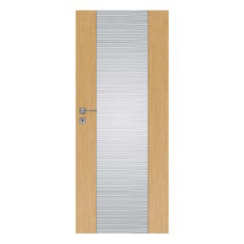 Interiérové dveře Vetro natura A, model Vetro natura A10