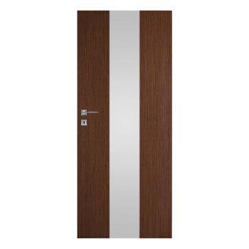 Interiérové dveře Vetro natura B, model Vetro natura B1