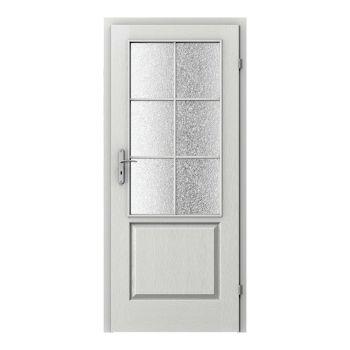 Interiérové dveře Vídeň, model Vídeň B